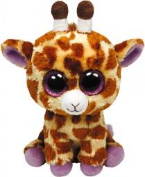Ty Beanie Boos Clubschis Safari - Giraffe 36011