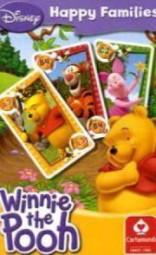 Winnie the Pooh Quartett
