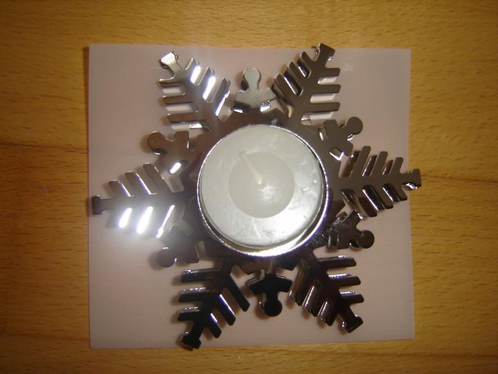 Moses Teelichthalter Weihnachten 17796