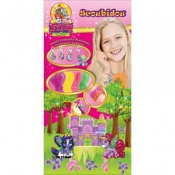 Filly Fairy Scoubidou Bänder
