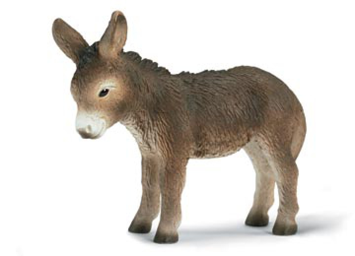 Schleich Esel Fohlen 13268