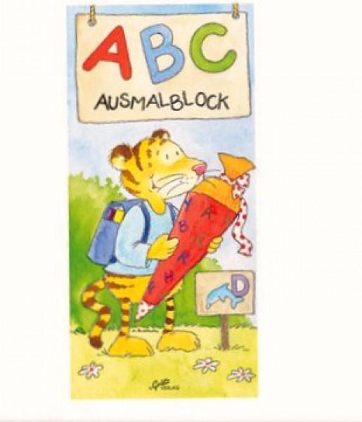 ABC Ausmalblock 18003
