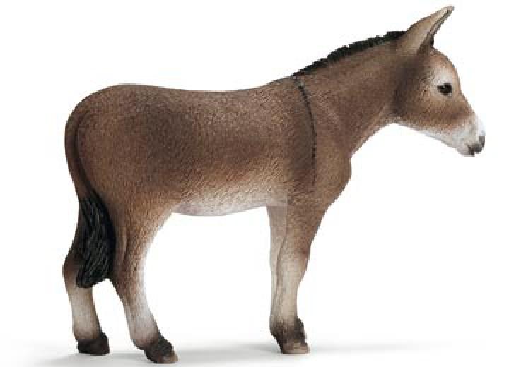 Schleich Esel 13644