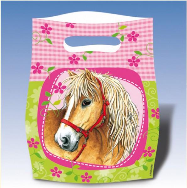 Partytüten Pferde 551263