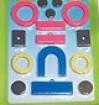 Magnet Maxi-Set Pfiffikus 10044