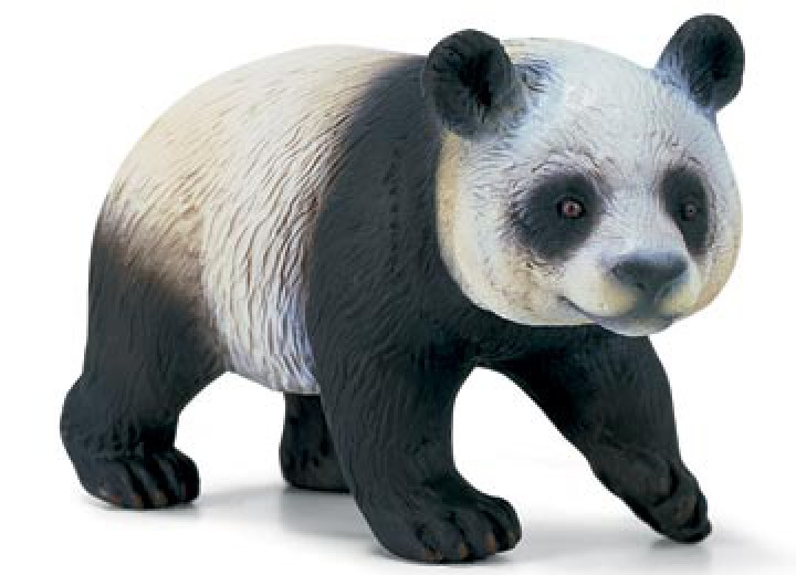 Schleich Große Pandabärin 14199