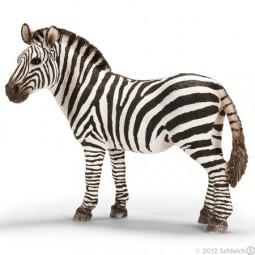 Schleich Zebra Stute 14392