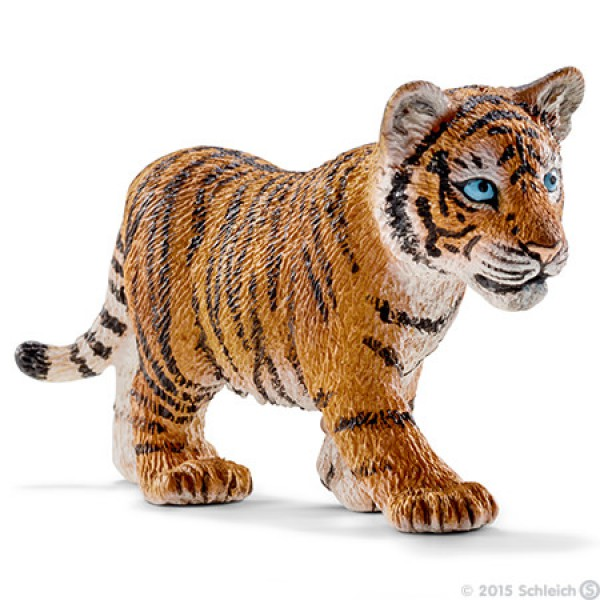 Schleich Tigerjunges 14730