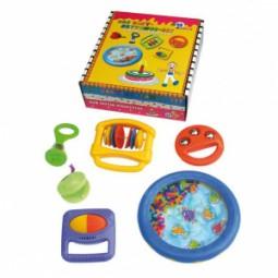 Voggenreiter Das Baby-Rhythmus-Set