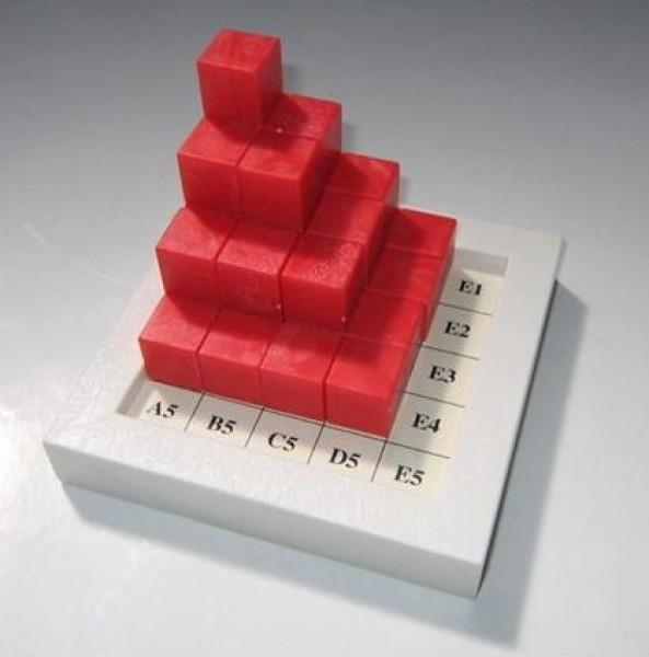Logika Baumeisterspiel