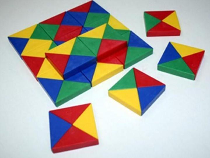 Logika Farbenpyramide