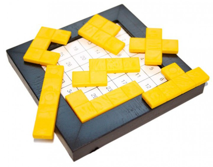 Logika Zahlenlabyrinth