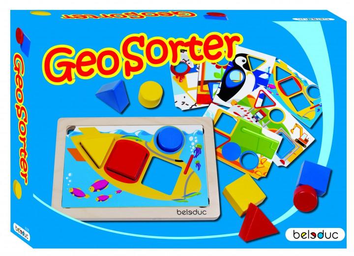 Beleduc GeoSorter 21010