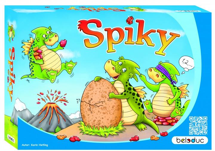 Beleduc Spiky 22430