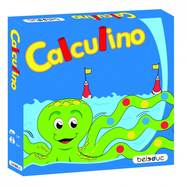 Beleduc Calculino 22490