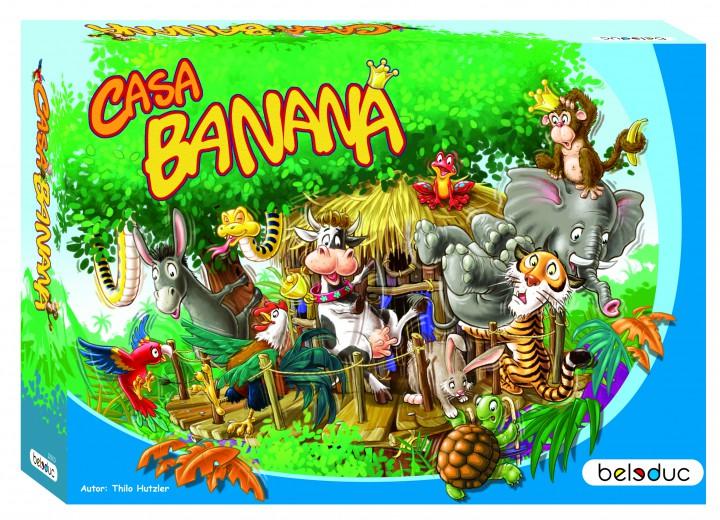 Beleduc Casa Banana 22500