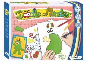 Beleduc Doodle Monster 22704
