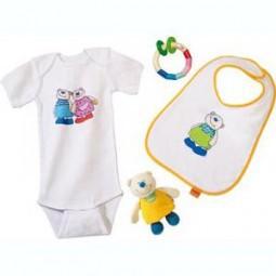 Haba Geschenkset Bärenkinder 0978