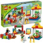 Lego Duplo Zoo Tierpflegestation 6158