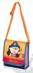 Sigikid Kindergartentasche Käpt'n Kitta 23951