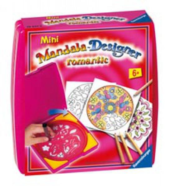 Mini Mandala- Designer Romantic 299478