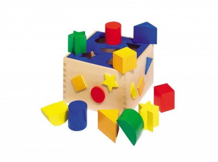 goki Sortier- Box