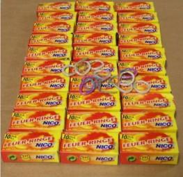 Feuerringe Nico Feuerwerk 4404
