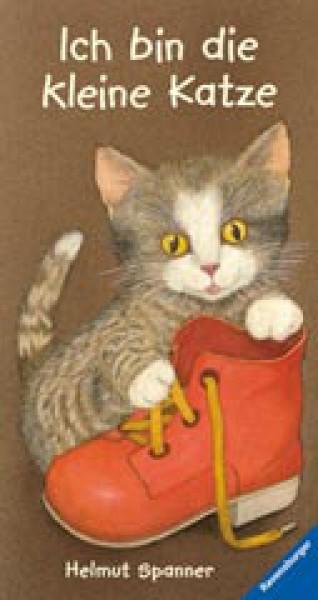 Ich bin die kleine Katze 32440