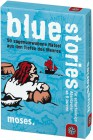 Moses Verlag blue stories