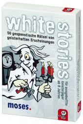 Moses Verlag white stories