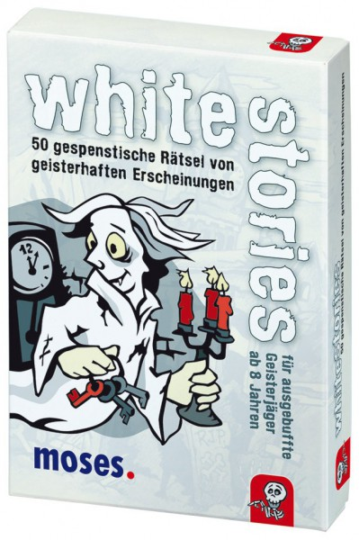 Moses Verlag white stories