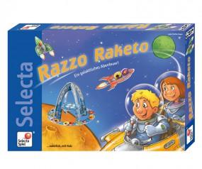 Selecta Razzo Raketo 3595