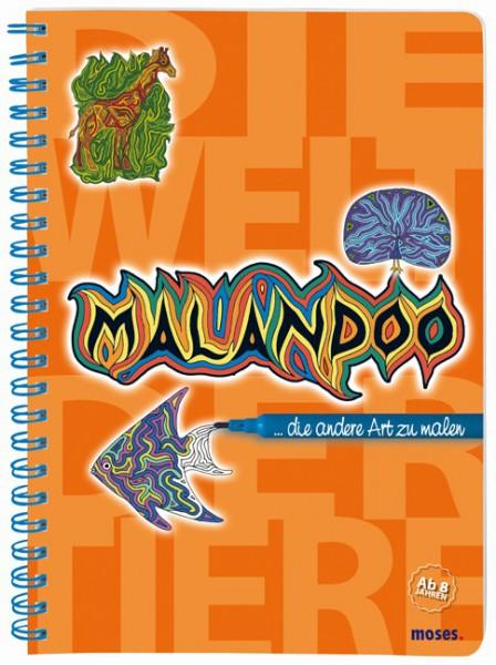 moses Malandoo - Welt der Tiere
