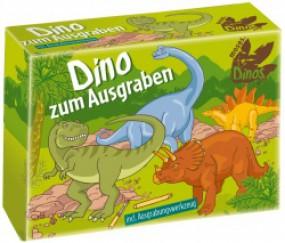 Moses 40145 Dino zum Ausgraben