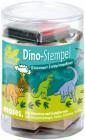 Moses Stempelspaß Dino 40126