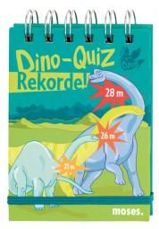 Moses Dino-Quiz Rekorde