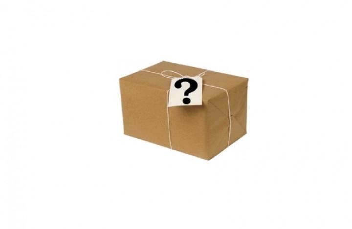 Überraschungsbox zur Einschulung