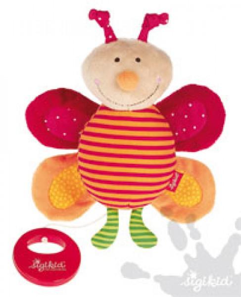 Sigikid Spieluhr Schmetterling 40318