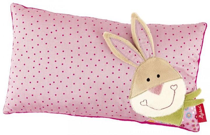 Sigikid 40993 Kissen Bungee Bunny