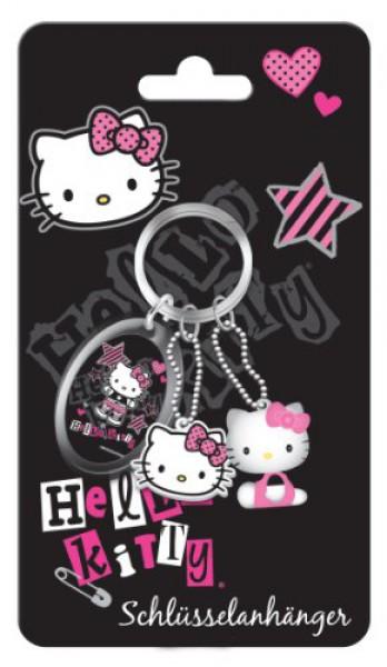Schlüsselanhänger Hello Kitty 143903
