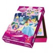 Spielebox Disney Princess 3 in 1
