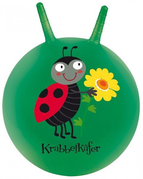 Moses Krabbelkäfer Hüpfball 16011