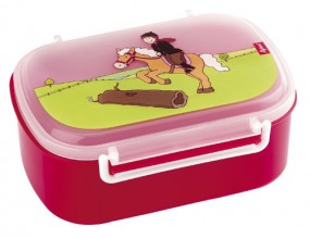 Sigikid Brotzeitbox Pony Sue 24475