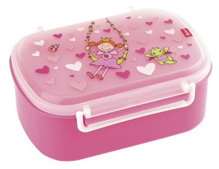 Sigikid Brotzeitbox Pinky Queeny 24472