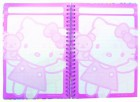 Spiralnotizbuch Hello Kitty 203021