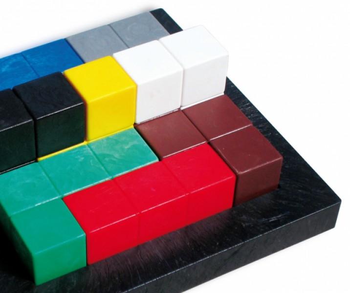 Logika Baumeisterspiel maxi