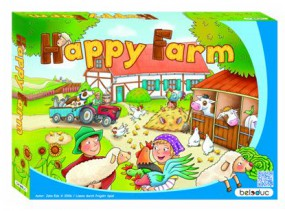 Beleduc Happy Farm 22710