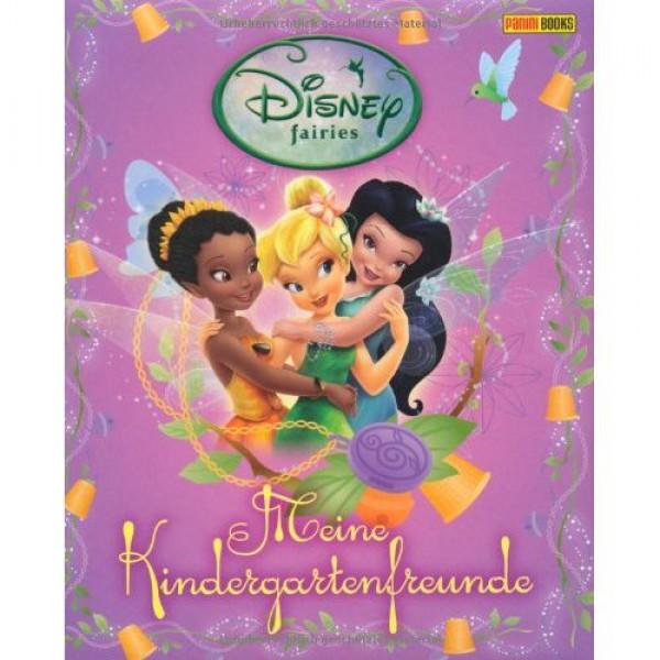 Meine Kindergartenfreunde Disney fairies