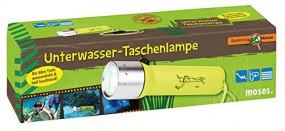 moses 9705 Expedition Natur Unterwasser-Taschenlampe