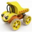 Hape e-truck gelb 821517